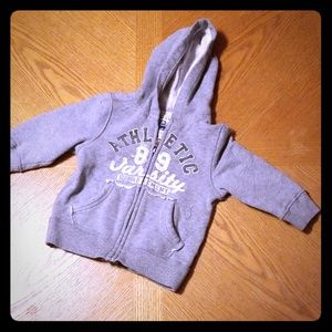 Other - Authentic Sportswear Hoodie